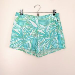 Lilly Pulitzer 🌺 Shorts Sz 6 New with Tags